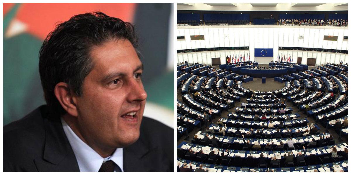 Parlamento europeo gli italiani che non ci vanno openblog for Votazioni in parlamento