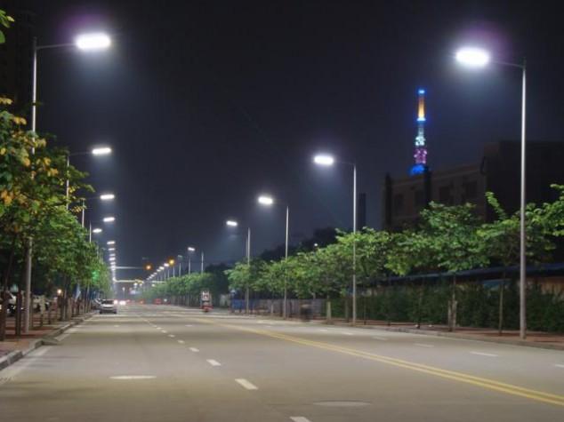 Quanto costa illuminare strade e piazze - OpenBlog
