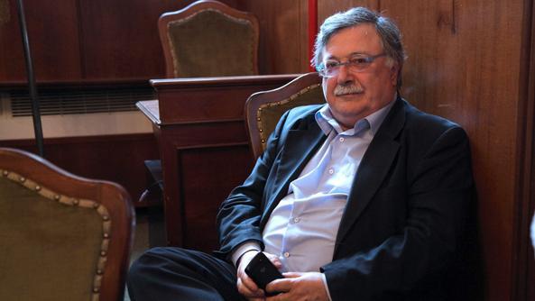Dino secco lascia forza italia cambio di gruppo numero for Numero parlamentari italia